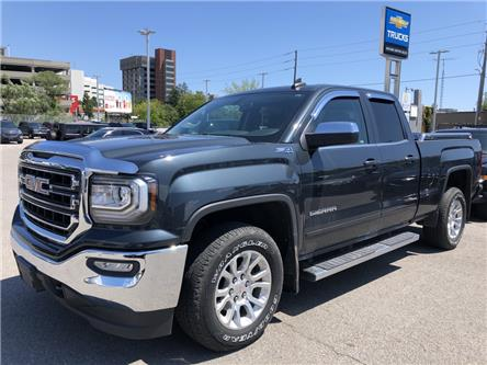 2017 GMC Sierra 1500 SLE (Stk: 294056A) in Oshawa - Image 1 of 19