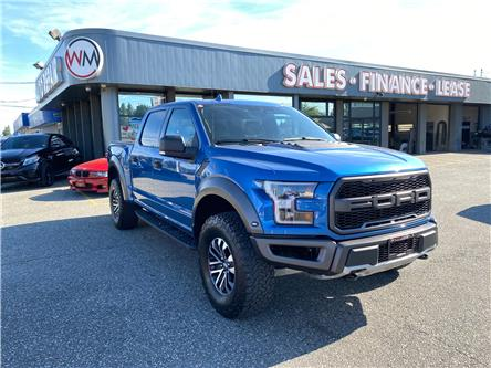 2019 Ford F-150 Raptor (Stk: 19-B86629) in Abbotsford - Image 1 of 15