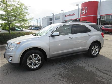 2011 Chevrolet Equinox 2LT (Stk: 28552LA) in Ottawa - Image 1 of 17
