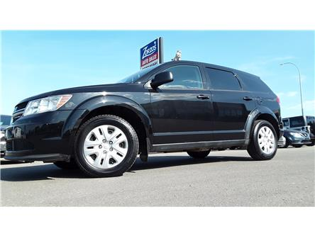 2013 Dodge Journey CVP/SE Plus (Stk: P 699-1) in Brandon - Image 1 of 23