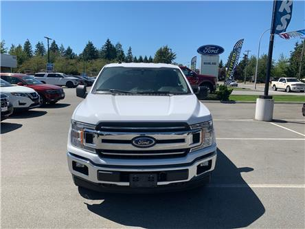 2019 Ford F-150 XLT (Stk: P9817) in Vancouver - Image 1 of 24