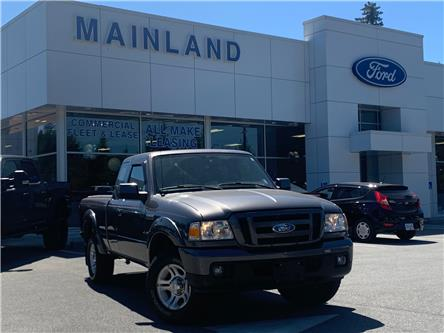 2007 Ford Ranger Sport (Stk: 20ED2469A) in Vancouver - Image 1 of 16