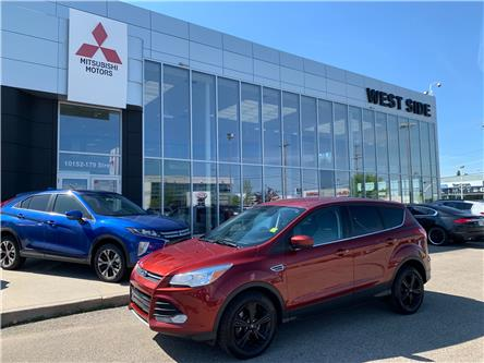 2016 Ford Escape SE (Stk: T20106A) in Edmonton - Image 1 of 25