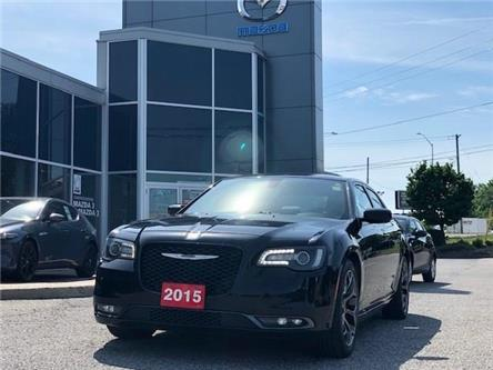 2015 Chrysler 300 S (Stk: 211501) in Gloucester - Image 1 of 26