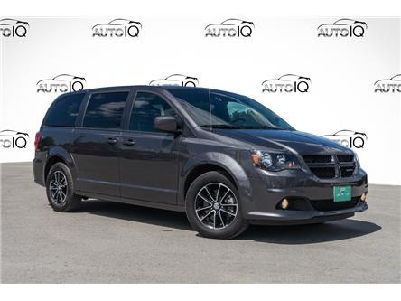 2019 Dodge Grand Caravan GT (Stk: 27594UJR) in Barrie - Image 1 of 27