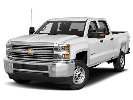 2018 Chevrolet Silverado 2500HD WT (Stk: 20124A) in Espanola - Image 1 of 9