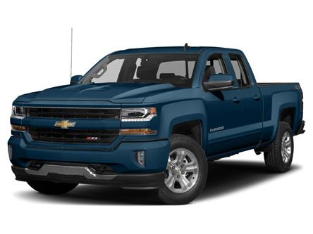 2017 Chevrolet Silverado 1500  (Stk: 20049A) in Espanola - Image 1 of 9