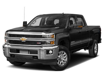 2015 Chevrolet Silverado 2500HD LT (Stk: 20145A) in Espanola - Image 1 of 8