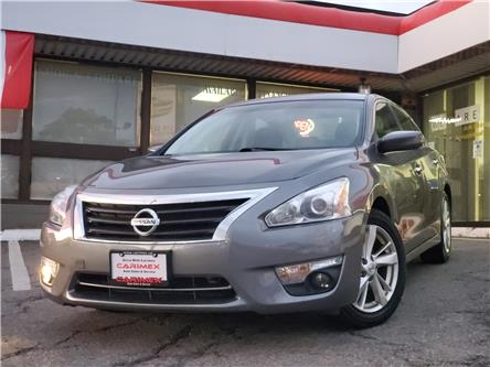 2014 Nissan Altima 2.5 SV (Stk: 2006151) in Waterloo - Image 1 of 20