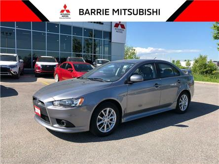 2015 Mitsubishi Lancer  (Stk: 00564) in Barrie - Image 1 of 20