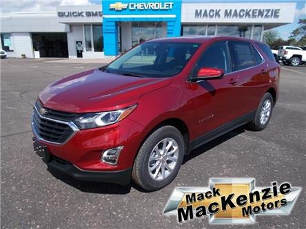 2020 Chevrolet Equinox LT (Stk: 30104) in Renfrew - Image 1 of 17