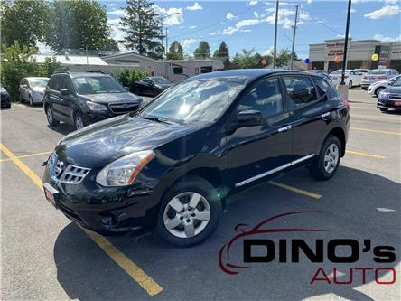 2012 Nissan Rogue  (Stk: 250892) in Orleans - Image 1 of 24