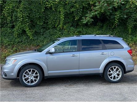 2017 Dodge Journey GT (Stk: J0906A) in London - Image 1 of 15