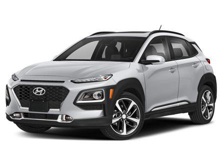 2020 Hyundai Kona 1.6T Trend w/Two-Tone Roof (Stk: N22445) in Toronto - Image 1 of 11