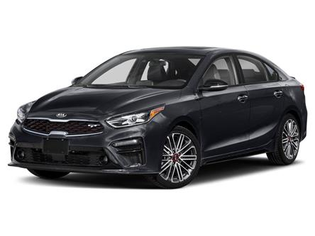 2020 Kia Forte GT (Stk: 8557) in North York - Image 1 of 9