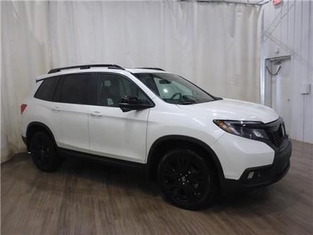 2019 Honda Passport Sport (Stk: 1965038) in Calgary - Image 1 of 27