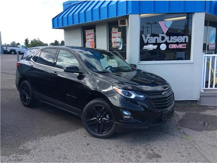 2020 Chevrolet Equinox FWD 4dr LT w-1LT (Stk: B7732) in Ajax - Image 1 of 24