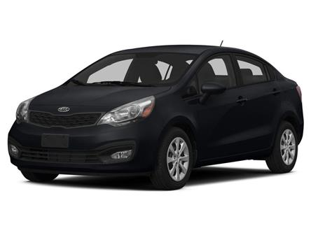 2014 Kia Rio LX+ (Stk: 269NLA) in South Lindsay - Image 1 of 10