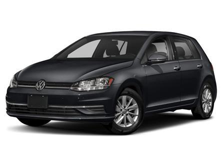 2019 Volkswagen Golf 1.4 TSI Comfortline (Stk: 286SVN) in Simcoe - Image 1 of 9