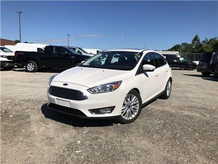 2016 Ford Focus Titanium (Stk: P9141) in Barrie - Image 1 of 17
