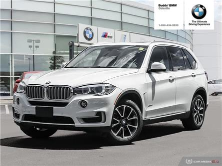 2016 BMW X5 xDrive35i (Stk: DB5984) in Oakville - Image 1 of 28