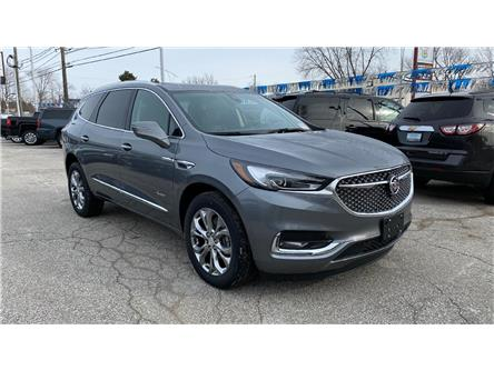 2020 Buick Enclave Avenir (Stk: 20-0181) in LaSalle - Image 1 of 30