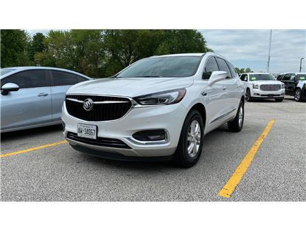 2020 Buick Enclave Premium (Stk: 20-0189) in LaSalle - Image 1 of 8