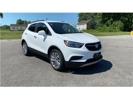 2020 Buick Encore Preferred (Stk: 20-0436) in LaSalle - Image 1 of 30