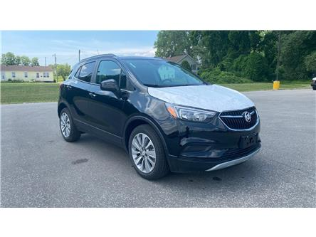 2020 Buick Encore Preferred (Stk: 20-0440) in LaSalle - Image 1 of 30