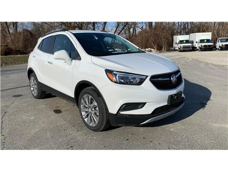 2020 Buick Encore Preferred (Stk: 20-0229) in LaSalle - Image 1 of 29