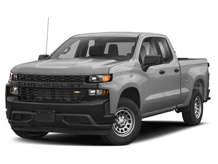 2020 Chevrolet Silverado 1500 LT (Stk: 200793) in London - Image 1 of 9