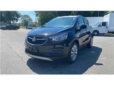2020 Buick Encore Preferred (Stk: 20-0489) in LaSalle - Image 1 of 30