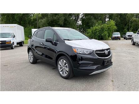 2020 Buick Encore Preferred (Stk: 20-0525) in LaSalle - Image 1 of 30