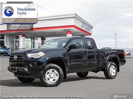 2020 Toyota Tacoma Base (Stk: 59506) in Ottawa - Image 1 of 23