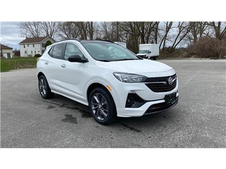 2020 Buick Encore GX Select (Stk: 20-0350) in LaSalle - Image 1 of 30