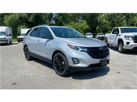 2020 Chevrolet Equinox LT (Stk: 20-0518) in LaSalle - Image 1 of 30