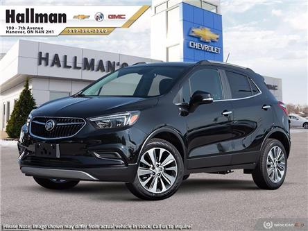 2020 Buick Encore Preferred (Stk: 20258) in Hanover - Image 1 of 22