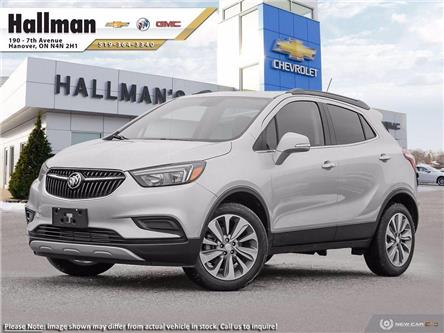 2020 Buick Encore Preferred (Stk: 20262) in Hanover - Image 1 of 23