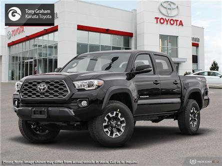 2020 Toyota Tacoma Base (Stk: 90573) in Ottawa - Image 1 of 24