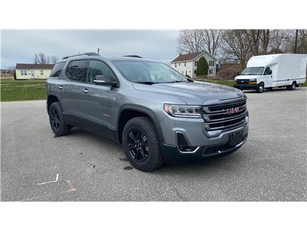 2020 GMC Acadia AT4 (Stk: 20-0354) in LaSalle - Image 1 of 30