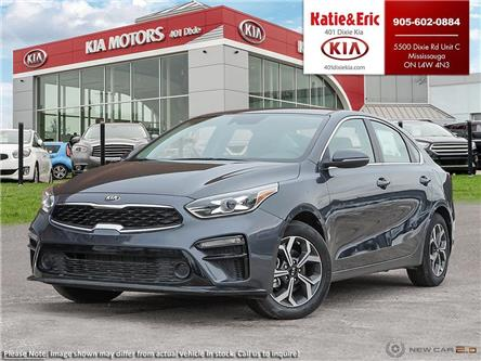 2020 Kia Forte EX (Stk: FO20125) in Mississauga - Image 1 of 23