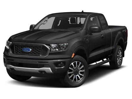 2020 Ford Ranger XLT (Stk: 20RA8301) in Vancouver - Image 1 of 9