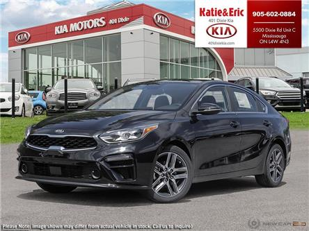 2020 Kia Forte EX Limited (Stk: FO20126) in Mississauga - Image 1 of 23