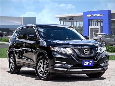 2017 Nissan Rogue S (Stk: Z244637A) in Markham - Image 1 of 26