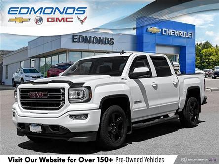 2018 GMC Sierra 1500 SLE (Stk: 9563A) in Huntsville - Image 1 of 27