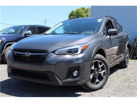 2020 Subaru Crosstrek Touring (Stk: SL657) in Ottawa - Image 1 of 18
