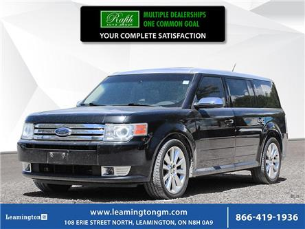 2010 Ford Flex Limited (Stk: 20-275A) in Leamington - Image 1 of 30