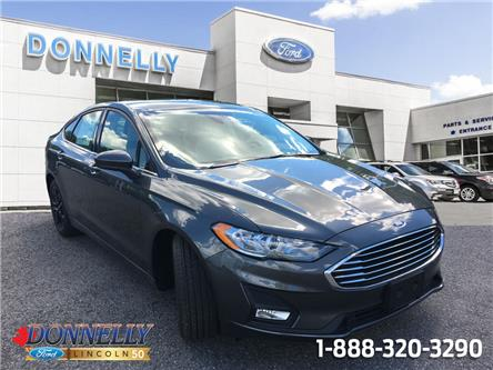 2020 Ford Fusion SE (Stk: DT896) in Ottawa - Image 1 of 23