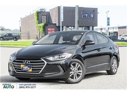 2017 Hyundai Elantra GL (Stk: 184450) in Milton - Image 1 of 19