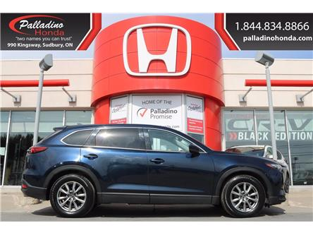 2016 Mazda CX-9 GS-L (Stk: BC0009) in Greater Sudbury - Image 1 of 40